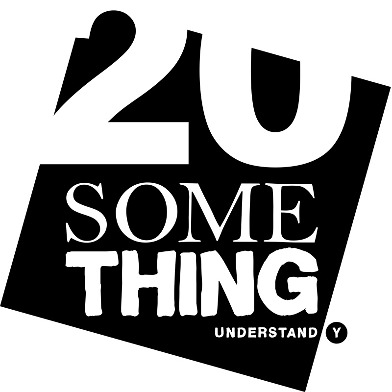 20something logo