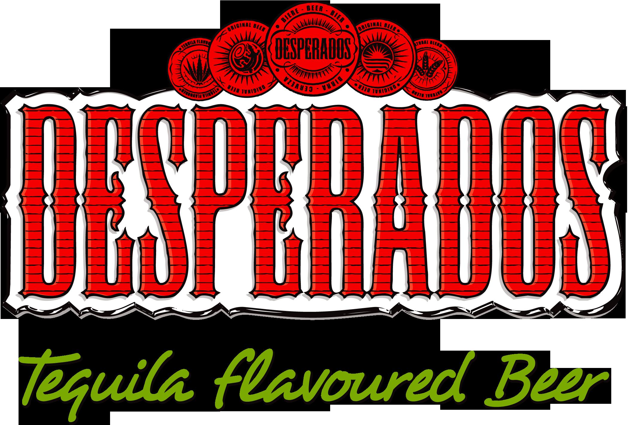 Desperados Campagne Party Instinct 2015 • Côté Clair